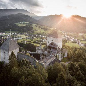 St. Gallen | Natur- und Geopark Steirische Eisenwurzen