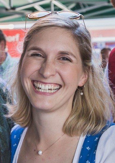 Biodiveristätsexpertin Eva Maria Vorwagner (c) Thomas Sattler