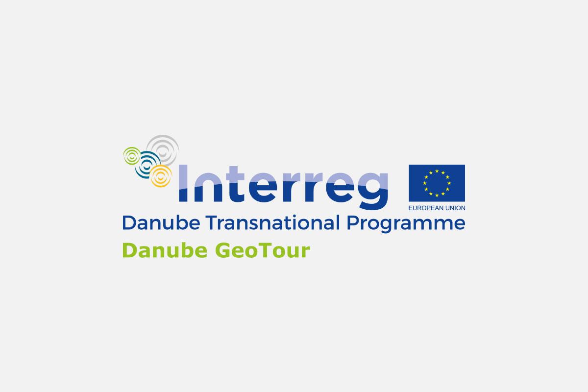Interreg Danube Geotour