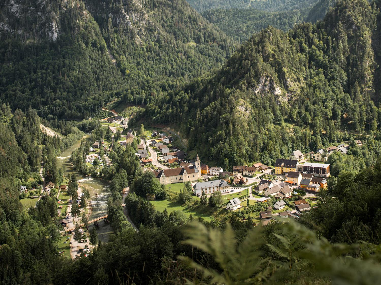 Naturpark Orte | Natur- und Geopark Steirische Eisenwurzen