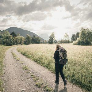 Wiesen und Weiden in den Tälern | Natur- und Geopark Steirische Eisenwurzen