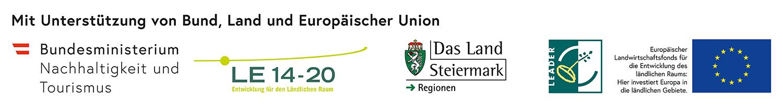 Logoleiste Regionen