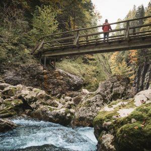 NothKlamm GeoDorf Gams | Natur- und Geopark Steirische Eisenwurzen