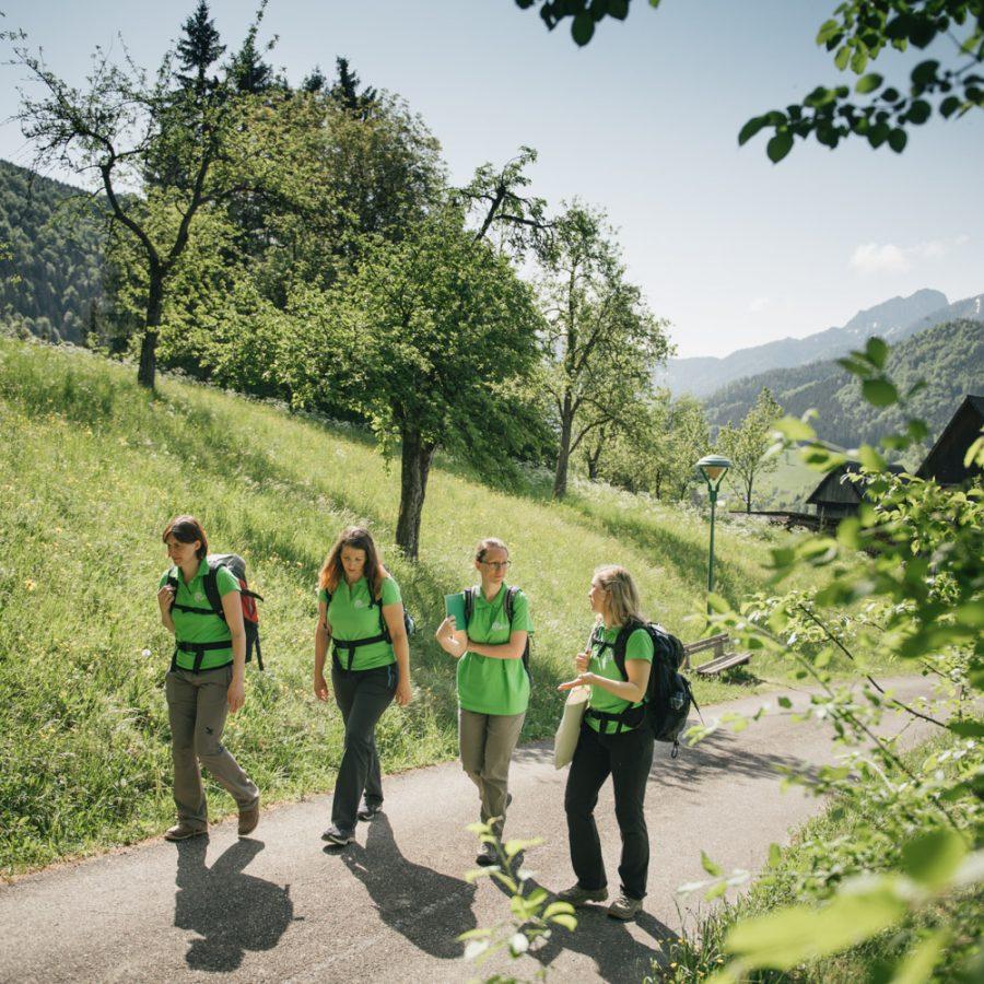 Naturpark Biodiversitatenstefanleitner | Natur- und Geopark Steirische Eisenwurzen