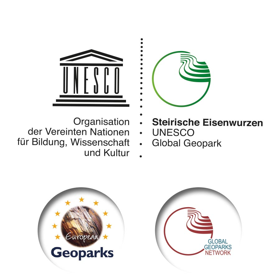 Unesco Global Geopark