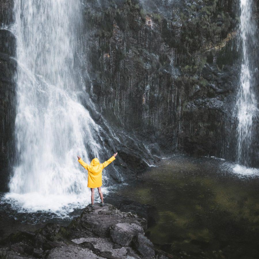Wasserlochklamm | Natur- und Geopark Steirische Eisenwurzen