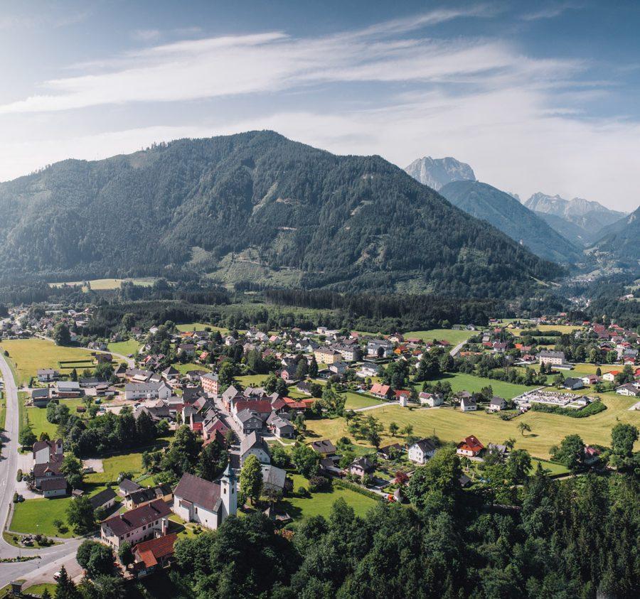 Altenmarkt | Natur- und Geopark Steirische Eisenwurzen