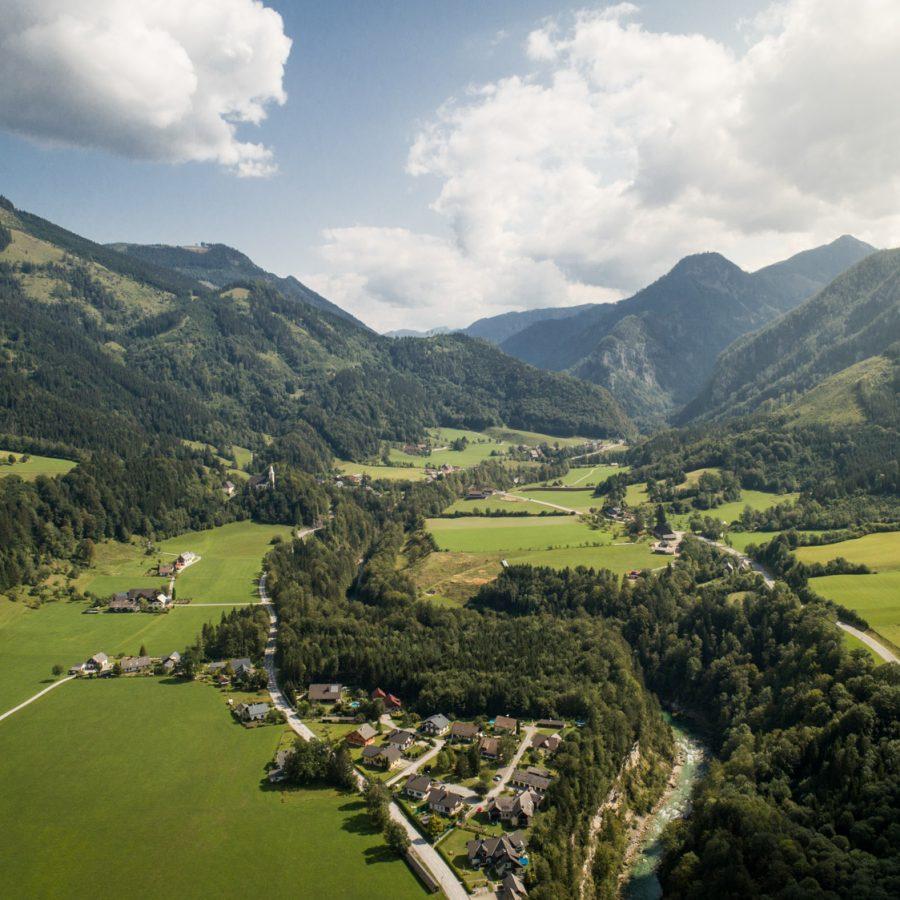 Dji | Natur- und Geopark Steirische Eisenwurzen