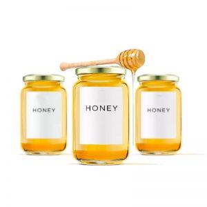 Honig von Musterfirma 1