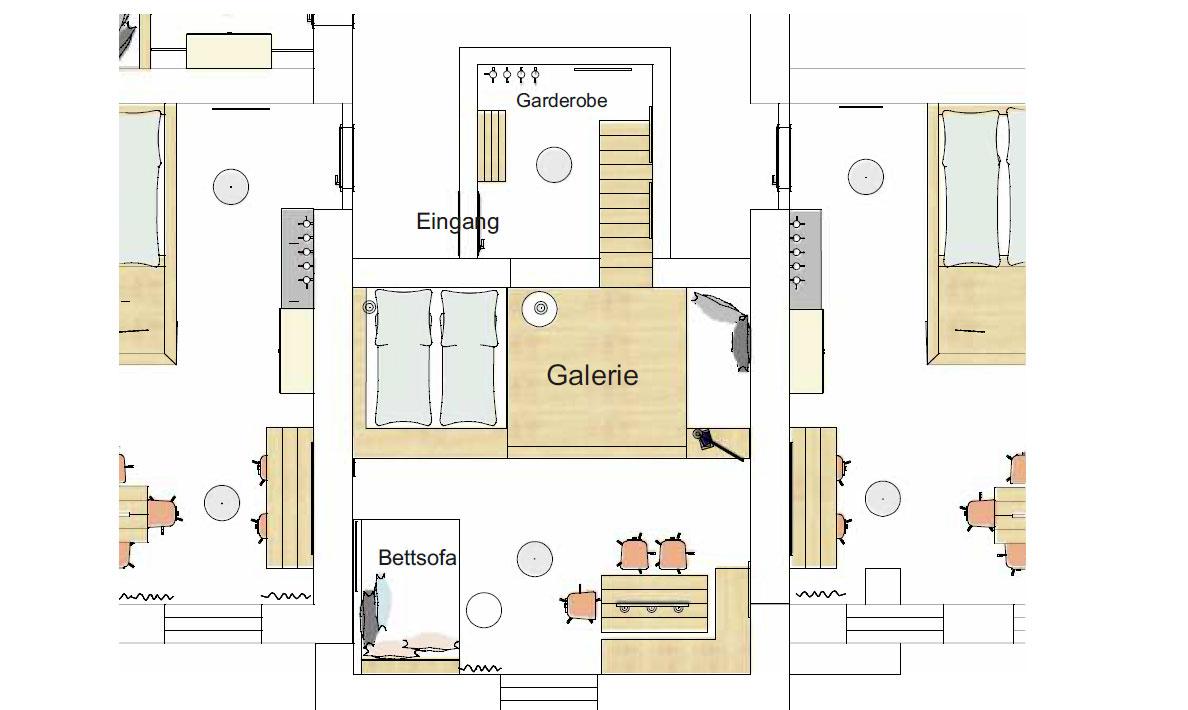 Apartment - Alte Schule