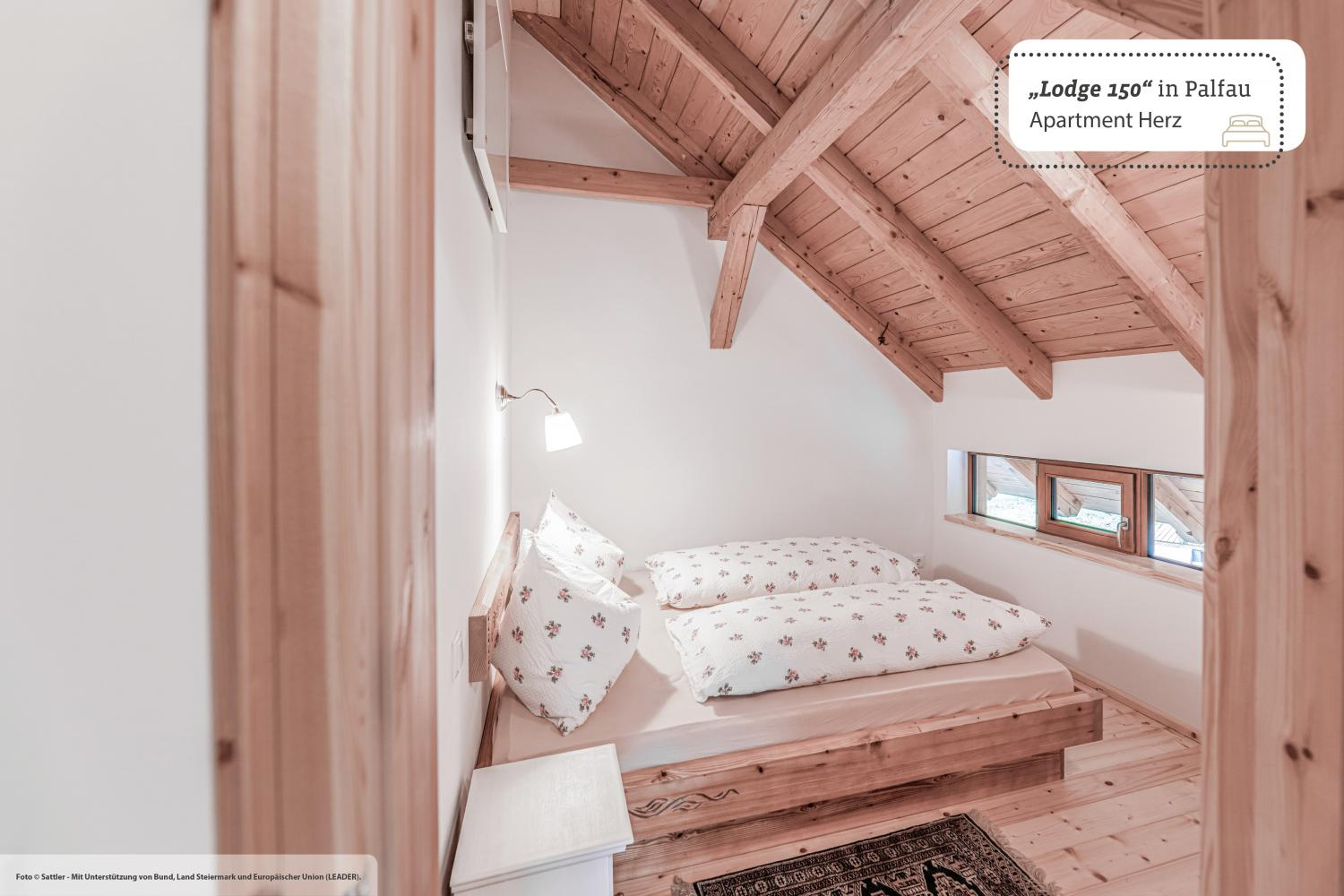 """Lodge 150"" - Apartment Herz 