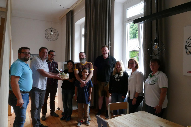 NaturparkResort Gesäuse – Kooperationsmodell für kleinstrukturierte Beherbergungsbetriebe