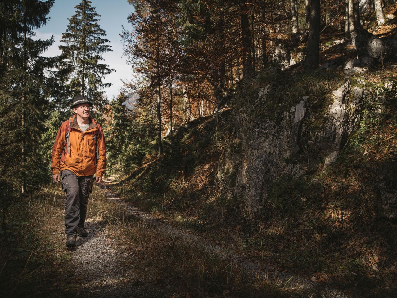 Stein & Zeit - Dolmetscher für Geologie