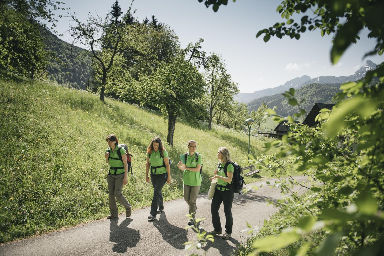 10 Fragen zur Zukunft Deines Naturparks. Bitte mach mit!