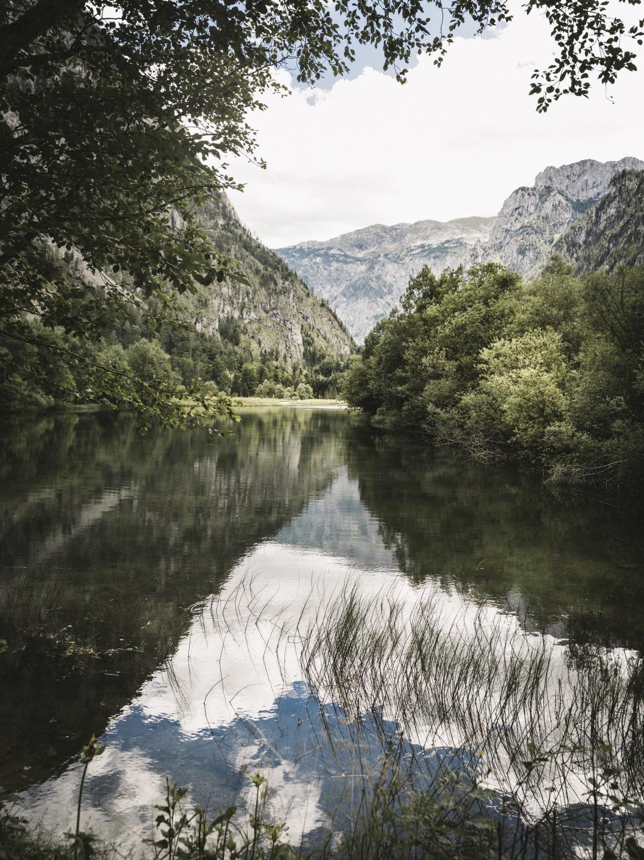 Platz 3 für den Natur- und Geopark Steirische Eisenwurzen