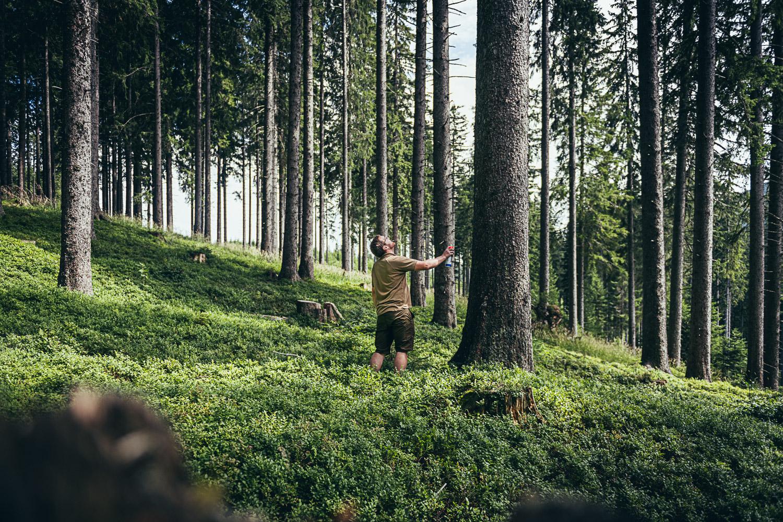 .land Forstwirt Fur Tag