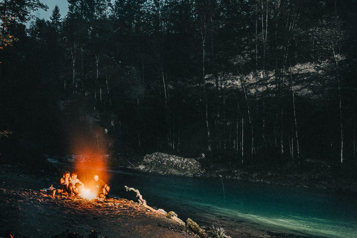 . Gute Nacht In Wildalpen