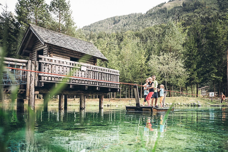 . Wassererlebnispark