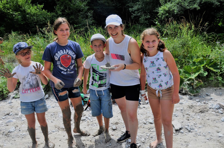 Sommerprogramm – gemeindeübergreifend Ressourcen bündeln!