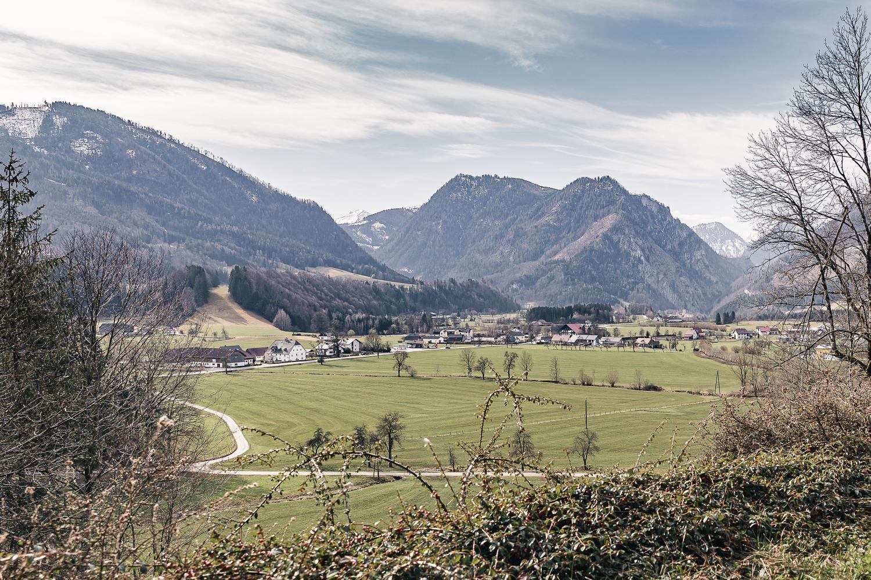 S Hauserl Naturparkresort