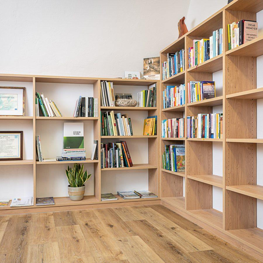 Vs Gams Bibliothek